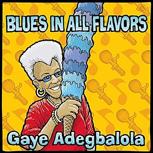 Gaye Adegbalola