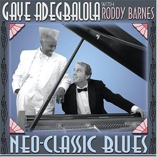 neo-blues